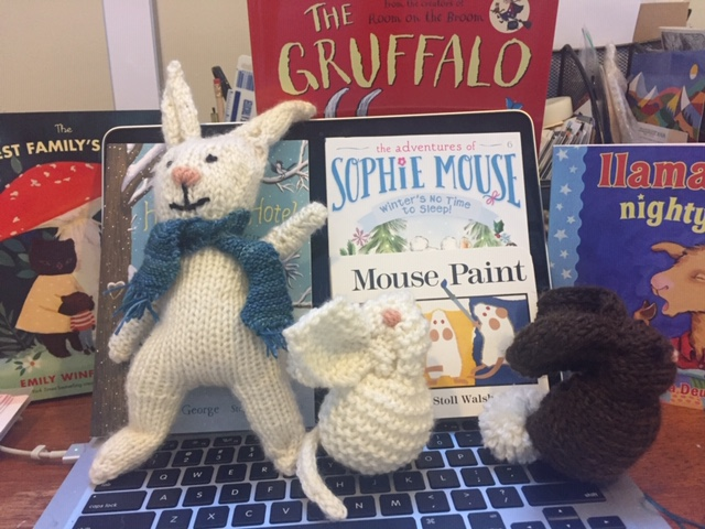charity knitting – Love Yarn Shop